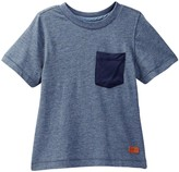 7 For All Mankind Pocket Tee (Little Boys)