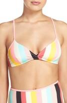Solid & Striped Women's Brigitte Bikini Top