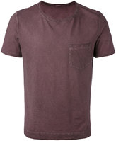 Massimo Alba pocketed T-shirt - men - Cotton - XS