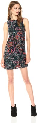 M Missoni Women's Forest Floral Dress