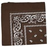 Truman & Sons - Men's Cotton Cowboy Bandana in