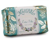 The Well Appointed House Blue Lotus Edition Boheme French Soap-Set of Three - IN STOCK IN OUR GREENWICH STORE FOR QUICK SHIPPING