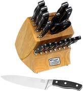 Chicago Cutlery Insignia 18-pc. Cutlery Set