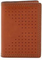 J.fold J-Fold Airwave Folding Leather Card Case