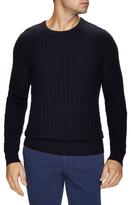 J. Lindeberg Collino Cableknit Sweater