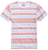 American Rag Men's Multi-Stripe T-Shirt, Only at Macy's