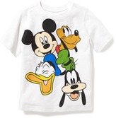 Old Navy Disney© Mickey Mouse & Friends Tee for Toddler Boys