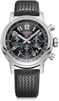 Chopard Mille Miglia Stainless Steel & Rubber-Strap Watch