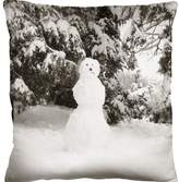 My Little Snowman Pillow