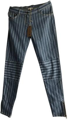 soeur Blue Cotton - elasthane Jeans