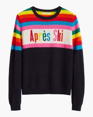 Chinti and Parker Apres Ski Sweater