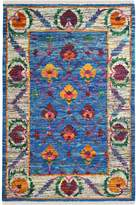 Bashian Rugs Max Hand-Woven Bohemian Area Rug