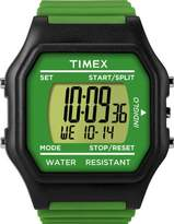 Timex T80 Jumbo T2 N076 Wristwatch Unisex