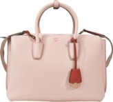 MCM Milla Medium Bag