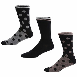 Ben Sherman Men's The Fellow Socks