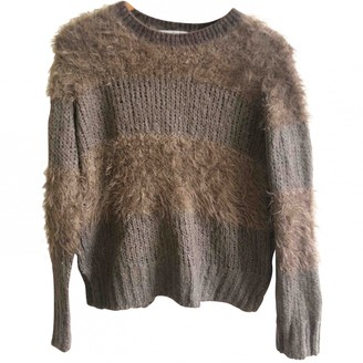 Tsumori Chisato Wool Knitwear for Women