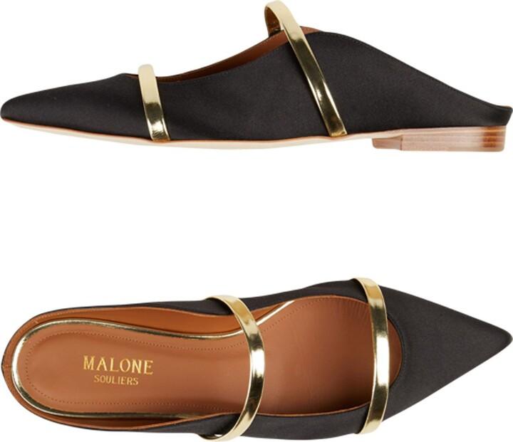 Malone Souliers Ballet flats