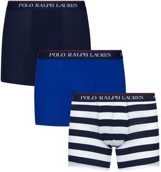 Classic Boxer Briefs (Pack of 3)