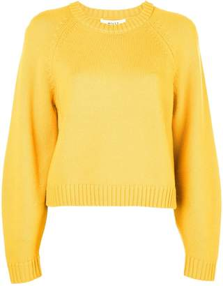 Milly crew neck jumper