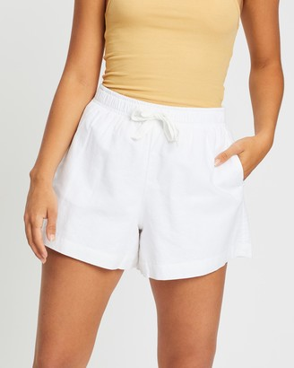 Nude Lucy Nude Classic Shorts