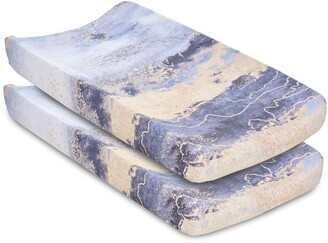 Oilo 2-Pack Jersey Changing Pad Covers