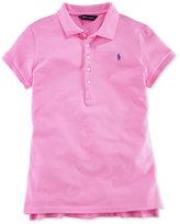 Polo Ralph Lauren Shirt, Toddler & Little Girls (2T-6X)