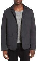 Bench Men's Zeal Knit Blazer