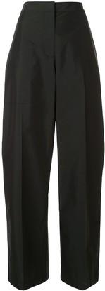 3.1 Phillip Lim back apron trousers