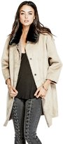 GUESS Lisa Bonded Coat