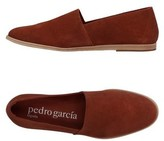 Thumbnail for your product : Pedro Garcia Loafers
