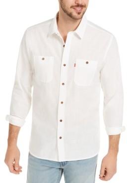 Levi's Men's Chambray Two-Pocket Shirt