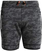 Superdry Sports shorts ash granite camo