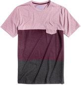 American Rag Men's Winter Stripe T-Shirt, Created for Macy's
