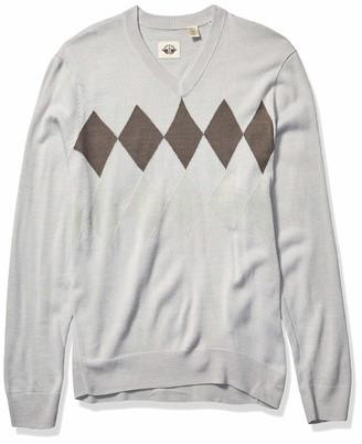 Dockers Long Sleeve Quarter Zip Sweater