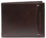 Tommy Hilfiger Pebbled Leather Wallet