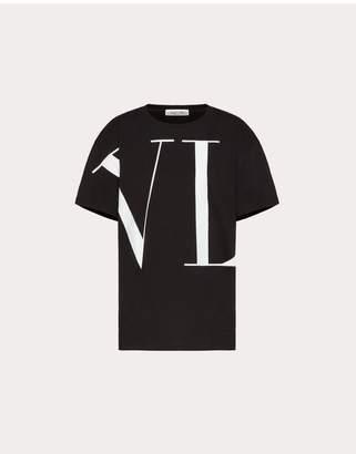 Valentino Maxi Vltn T-Shirt