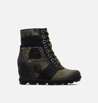 Sorel Womens Lexie Wedge Boot