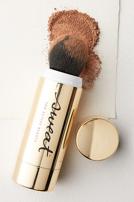 Sweat SPF 25 Mineral Bronzer By Sweat in Black Size ALL