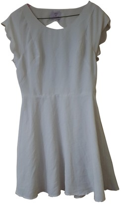 Urban Outfitters White Dress for Women