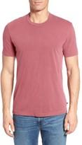 James Perse Men's Crewneck Jersey T-Shirt