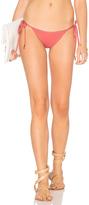Eberjey So Solid Sadie Bikini Bottom