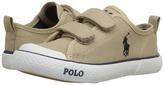 Polo Ralph Lauren Carlisle III EZ (Toddler)