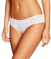 Lovable Women's Slip in Pizzo Reveal Underpants