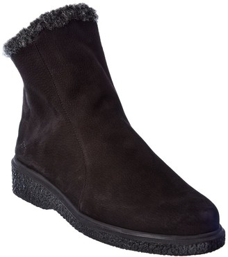 Arche Joely Leather Bootie