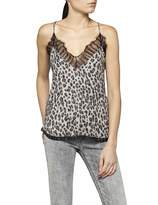 Replay Women's W2269 .000.71866 Blouse