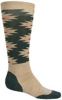 Smartwool PhD Slopestyle Flat Spin Socks - Merino Wool, Over the Calf (For Men and Women)