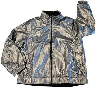 Lululemon Metallic Jacket for Women