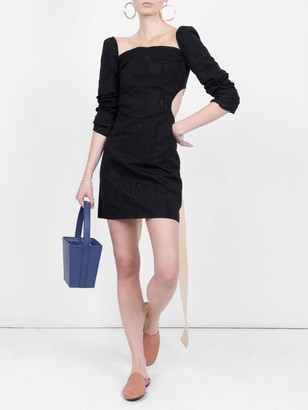 Ellery Paalen Mini Dress