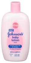 Johnson & Johnson Johnson's Baby Lotion 15 fl oz