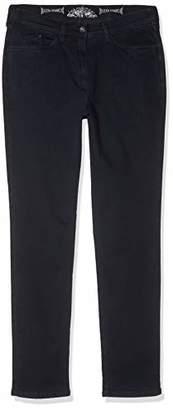 Raphaela by Brax Women's Laura Touch Skinny Jeans,(Size: 50)